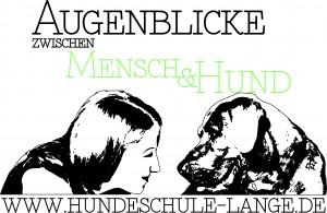 Hundeschule-Lange_Logo